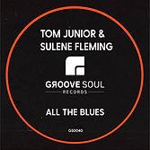 Tom Junior & Sulene Fleming - All The Bl