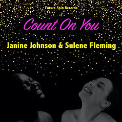 Janine Johnson and Sulene Fleming Count