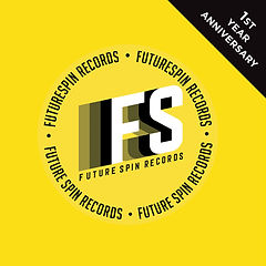 Future Spin Records 1st Year Anniversary