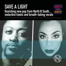 Save A Light - North N South -Nerve