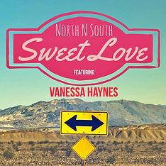 NORTH N SOUTH- SWEET LOVE VANESSA HAYNES