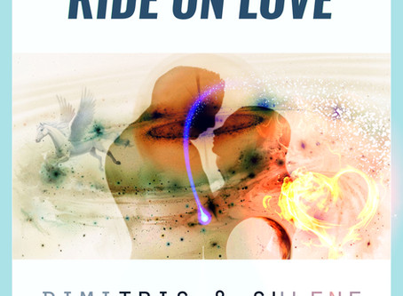 Ride On Love, Out this June!