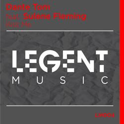 Dante Tom - Sulene Fleming- Kiss MeLM004