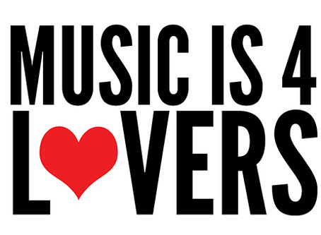 Music Is 4 Lovers Premiere!