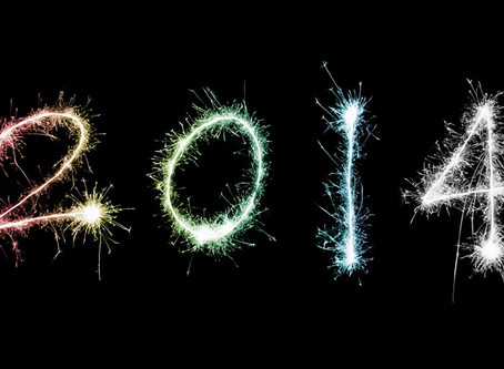 Happy New Year For when it hits and thanks for the support so far! LOVE Sulene Xx