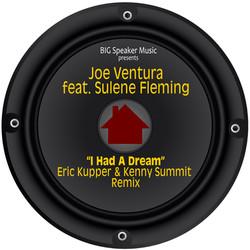 Eric Kupper & Kenny Summit Remix