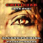 Sulene Fleming, Criticize bye bye, Pausepushers, Future Spin Records