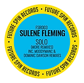 Solo Sulene Fleming Remix by Moodymanc a