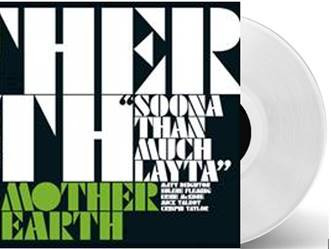 Mother Earth on vinyl