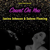 COUNT ON YOU by Sulene Fleming and Janine