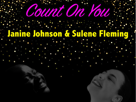 Count On You - duet with Janine Johnson