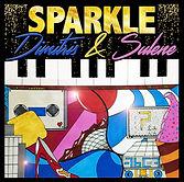 Sparkle album by Dimitris & Sulene/Sulene Fleming