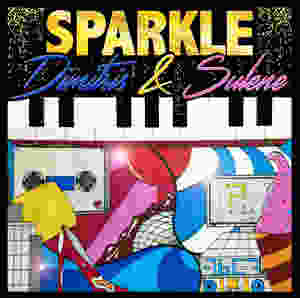 Sparkle from Dimitris and Sulene released on 7.7.2017