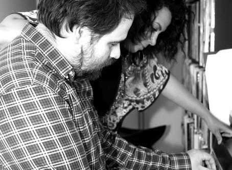 Dimitris & Sulene 'Our second album'