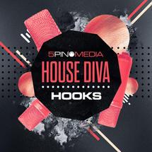 Sulene Fleming Diva House Hooks