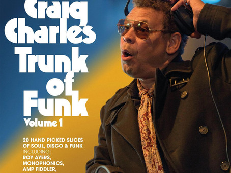Craig Charles compilation