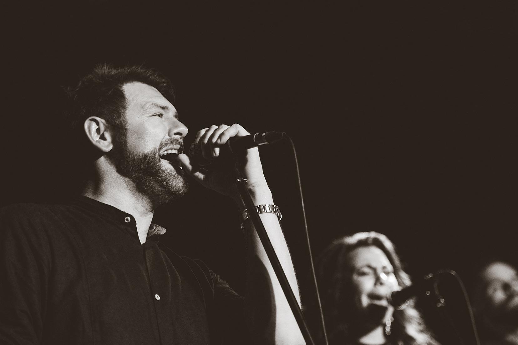 Brian McFadden 'Soul Jam'