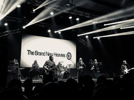 TBNH weekend buzz