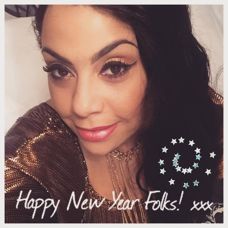 Happy new year love Sulene
