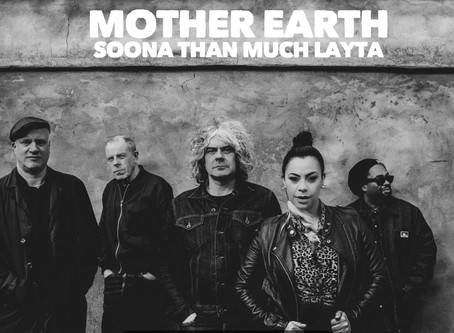 Soona Than Much Layta ( Mother Earth )
