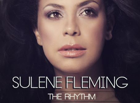 He's the rhythm I'm the rhythm together were the.....