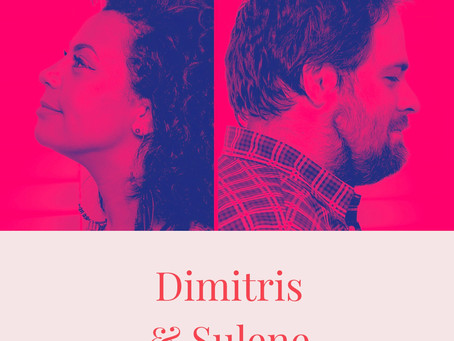 Dimitris & Sulene -New Record