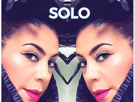 SOLO Out this July!