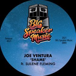 Joe Ventura ft Sulene Fleming -Shame