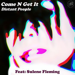 come and get it Distant People Feat- Sul