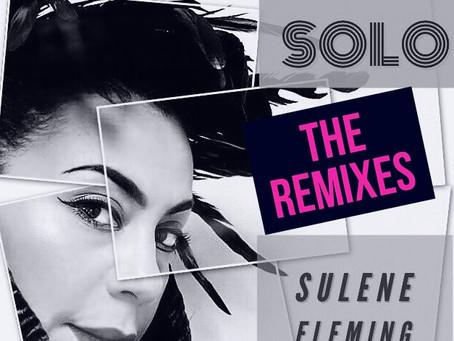 SOLO The Remixes