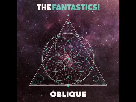 Oblique - The Fantastics