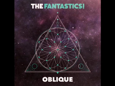 Oblique - The Fantastics