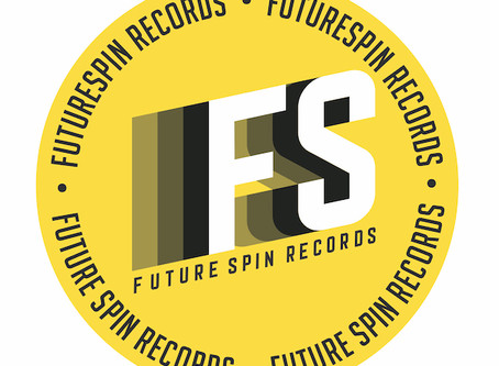 Future Spin Records has launched!