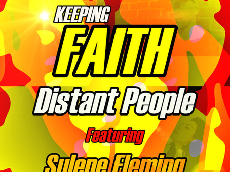 Keeping Faith - Preorder