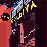 Goldiva ft Sulene Fleming Strangers Toni