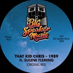 That Kid Chris ft Sulene Fleming - 1989
