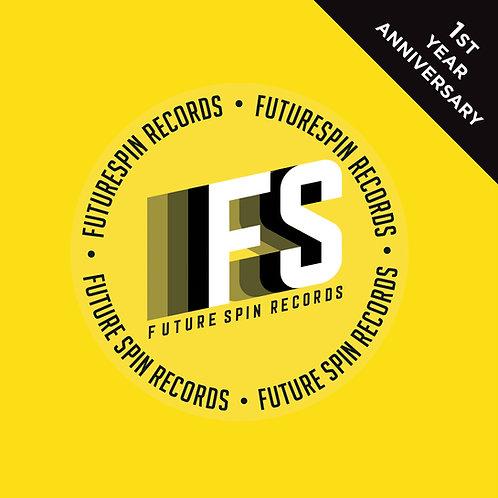 1st Year Anniversary CD