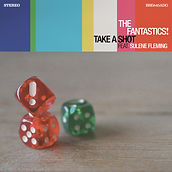 Take A Shot Album - The Fantastics ft Su