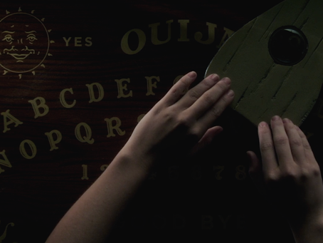 Consult The Board: 'Ouija 2' Rounds Out Cast