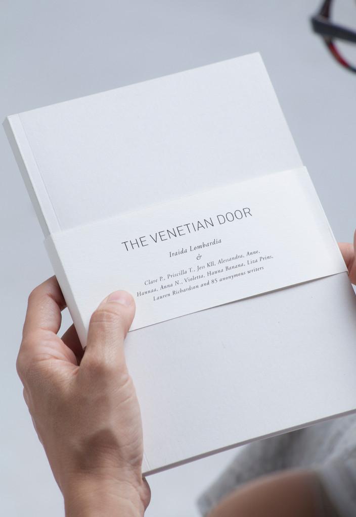The Venetian Door
