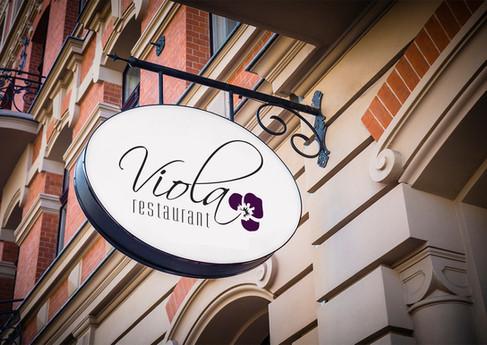 Viola-The Refined Cuisine