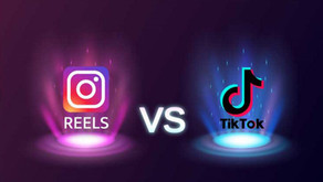 Instagram Reels Or Tiktok? What You Need To Know