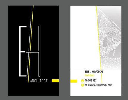 EH-Business Card