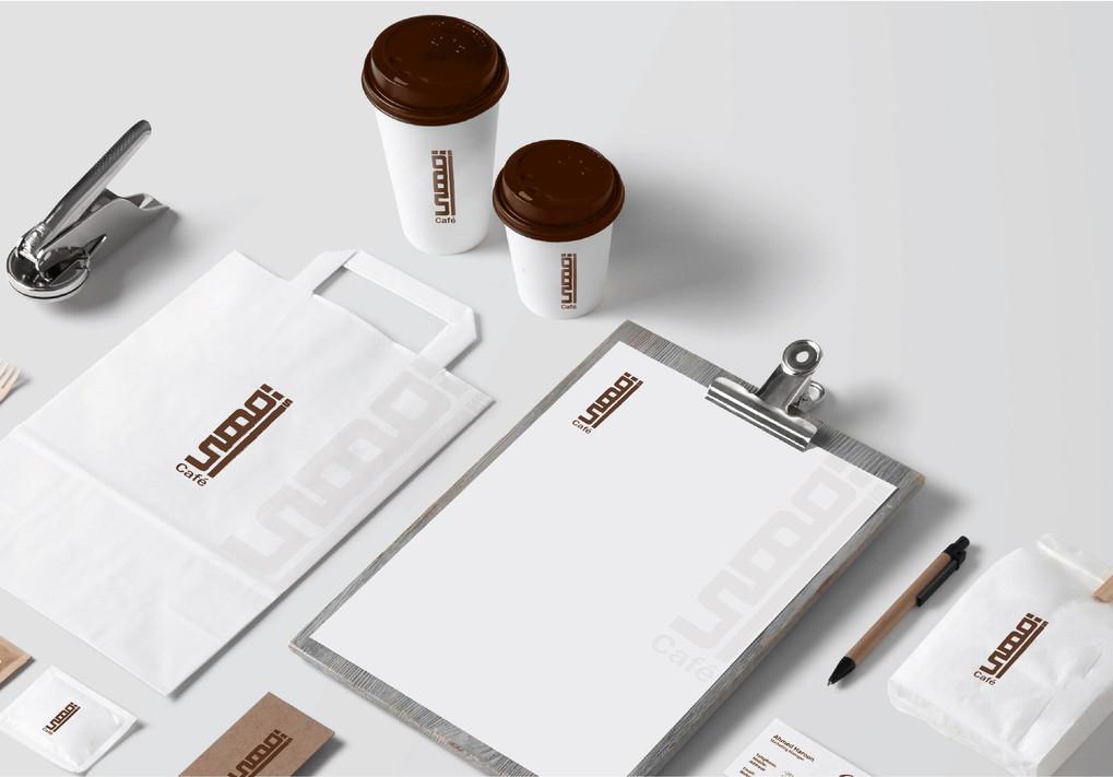 - أقهى- Concept Creative
