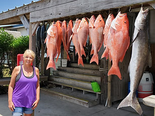 south padre island fishing charter