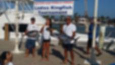 LKT Tournament Fishing South Padre Island