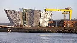 Cruise ship Tours Belfast Titanic..jpg