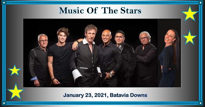 January 21, 2021, Batavia Downs short Po