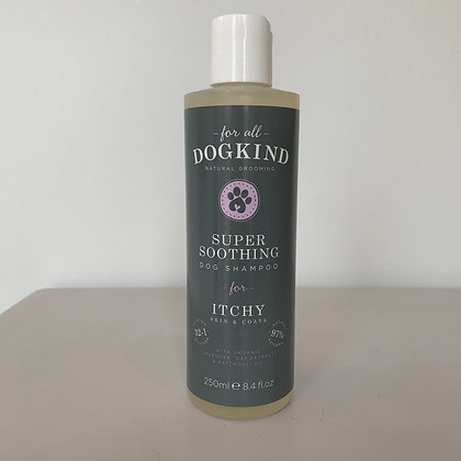 For All DogKind -  Super Soothing Shampoo