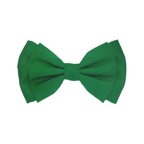 Solid Green: L